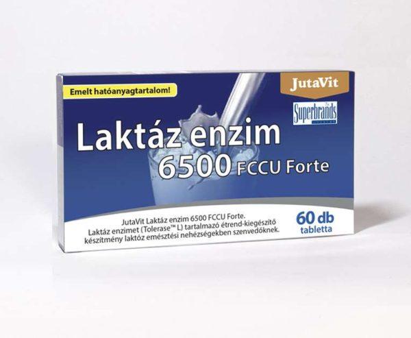 laktaz enzim laktozerzekenyseg
