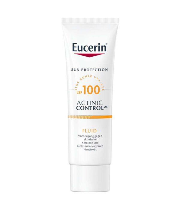 eucerin napozo spf100